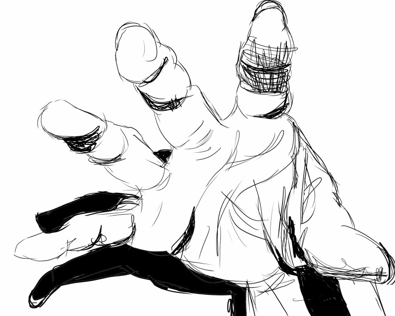 One of the 50 drawn hands.