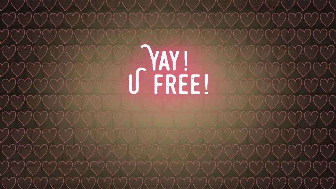 u free